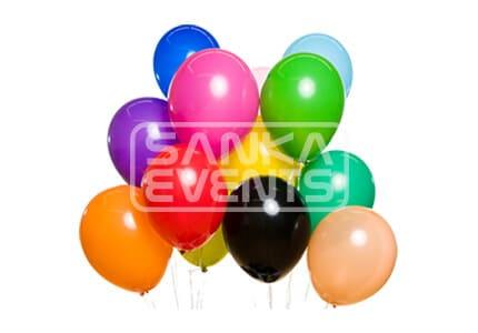 Losse Heliumballonnen kopen