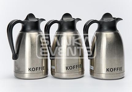 Thermoskan Koffie huren