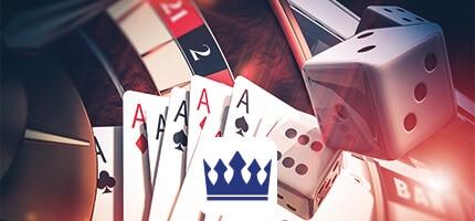 Mobiel casino op locatie Deluxe