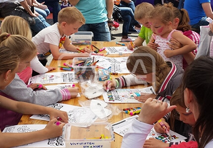 Kinderactiviteiten