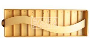 Slingerplank huren product