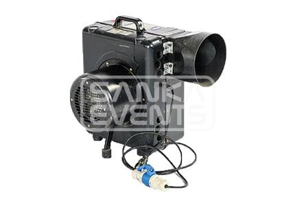 Blower 1500 Watt huren